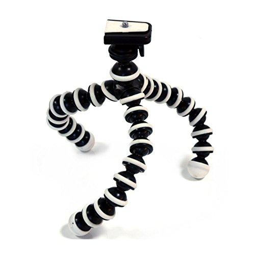 iMusk Monopod - Soporte de trípode flexible para cámara digital de a