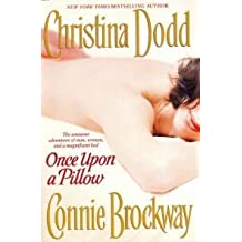 Once Upon a Pillow by Christina Dodd (2002-08-01)