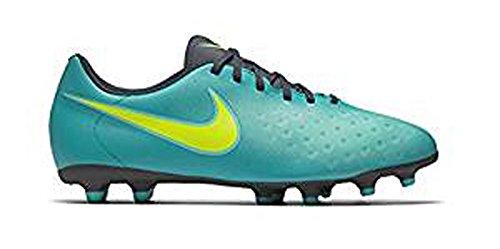 Nike  Magista Ola Ii Fg, Herren Fußballschuhe Green