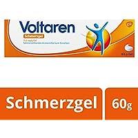 Preisvergleich für Voltaren Schmerzgel 11,6 mg/g Gel mit Diclofenac, 60 g