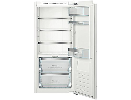 Preisvergleich Produktbild Bosch KIF41AD30 Kühlschrank / A++ / Kühlteil 187 L/ Fest montiert