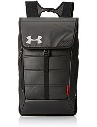 Under Armour Taschen und Rucksack Tech Pack Sackpack - Mochila, color negro, talla 48.3 x 10.2 x 30.5 cm, 20 l