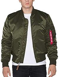 sneakers for cheap a99fe 46718 Suchergebnis auf Amazon.de für: Pilotenjacke Alpha: Bekleidung