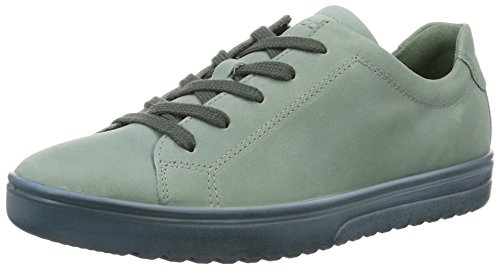 Ecco Damen Fara Derby Grün (2648FROSTY GREEN)
