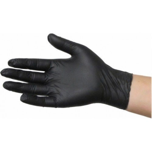 black-latex-gloves-pack-of-10