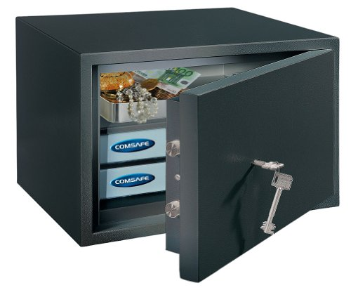 Buy Rottner T05722 Power Safe key lock safe S2 – £4,000 Cash Rated Reviews