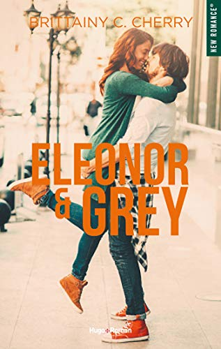 Couverture du livre Eleonor et Grey - extrait offert -