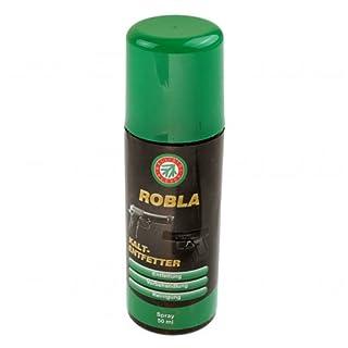 Klever Ballistol Robla Kaltentfetter Spray, Fettlöser, 50 ml (23356)