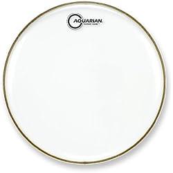 Aquarian Classic Clear 71 cm (28 Zoll) Bass Drum Fell einlagig