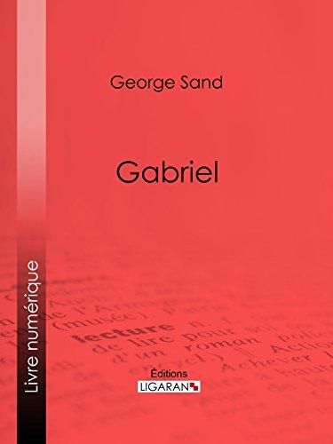 En ligne téléchargement gratuit Gabriel epub pdf