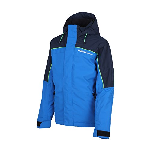 Rehall Boys Skijacket Freeze-Rs-Jr. 88536-imperial blue (164)