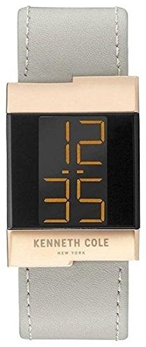 Kenneth Cole KCC0168005 Montre à bracelet unisexe