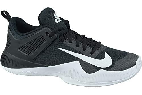 Nike Herren Air Zoom Hyperace 902367-001 Squashschuhe, Schwarz (Black, 47 EU