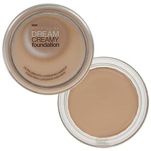 Maybelline Dream Creamy Foundation 04 Porcelein