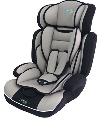 bebe-style-convertiblle-1-2-3-combination-car-seat-and-booster-seat-grey