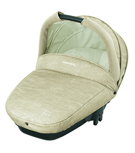 Bébé Confort Nacelle Compacte Nomad Sand - Collection 2017