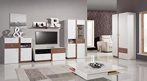 Wohnzimmer Komplett - Set B