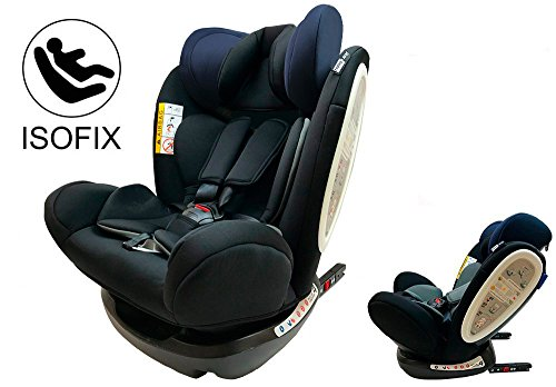 Silla Isofix Star Ibaby Travel.
