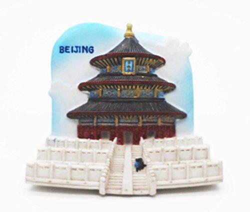 beijing-temple-of-heaven-cina-asiatici-resina-3d-giocattolo-frigorifero-magnete