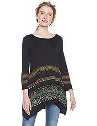 Suchergebnis auf Amazon.de für  Desigual - T-Shirts   Tops, T-Shirts ... 51d70260ee