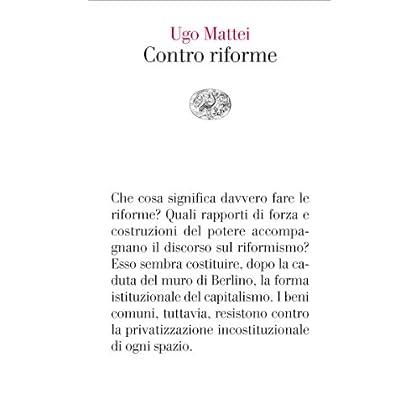 Contro Riforme (Vele Vol. 82)