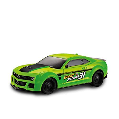 World Brands- Sport Racers - Verde, Color (Worl Brands XT180820-2)