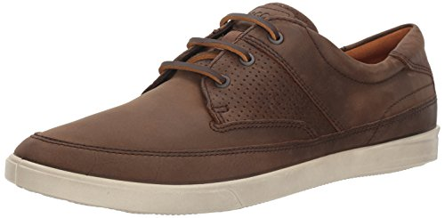 Ecco Braun Collin BROWN 2482COCOA Low Herren Top rOqnw0rI