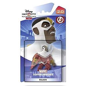 Disney Infinity 2.0: Einzelfigur Falcon – (alle Systeme)
