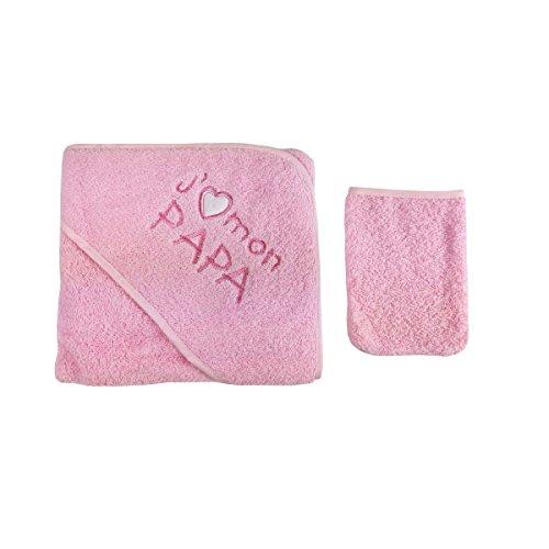 rosa-set-bagnetto-bambino-amo-il-mio-papa