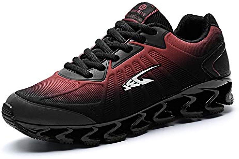 OPQZ Running scarpe Scarpe da Uomo Autunno E Inverno Scarpe