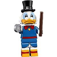 LEGO Disney Series 2 Scrooge McDuck Minifigure (Bagged) 71024