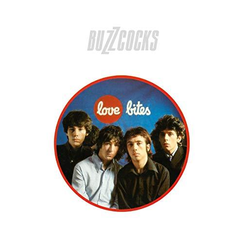 Love Bites (Heavyweight Lp+Mp3) [Vinyl LP]