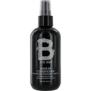 Bed Head Men Bed Head For Men Leave In Conditioner Spray, 8.45 Ounce by TIGI [Beauty] (English Manual)