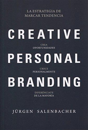 Creative, personal, branding por Jürgen Salenbacher