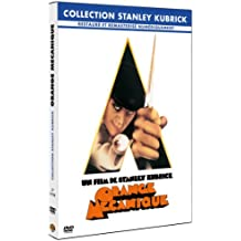 Stanley Kubrick Collection : Orange mécanique