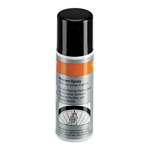 Prophete Pannen-spray für Patent und Dunlop Ventil Inhalt 50 ml, 5210