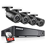 Annke View Security Cameras Review and Comparison