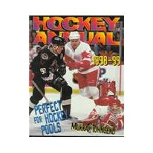 The 1998-99 Hockey Annual por Murray Townsend