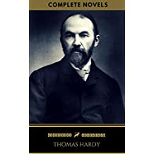 Thomas Hardy: The Complete Novels (Golden Deer Classics)
