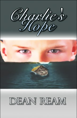 Charlie's Hope Cover Image