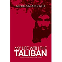 My Life with the Taliban