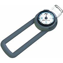 Brunton Tag Along reloj brújula