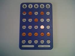 Bingo Shutterboard