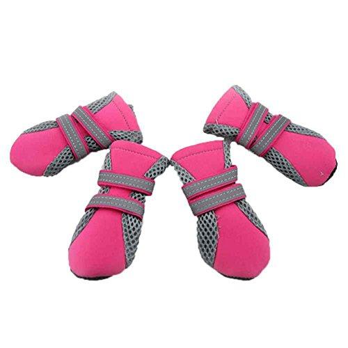 samgu-pet-chaussons-bottes-pour-chien-confort-respirante-de-protection-chaussures-couleur-se-leva-si