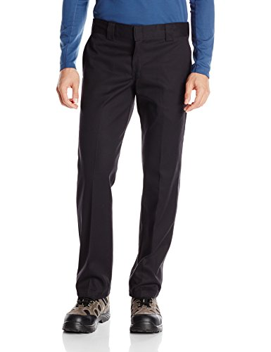 dickies-mens-straight-work-slim-trousers-black-w30-l30