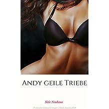 Andy geile Triebe (Italian Edition)