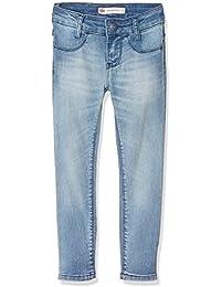 Levi's Nj23507, Jeans Fille