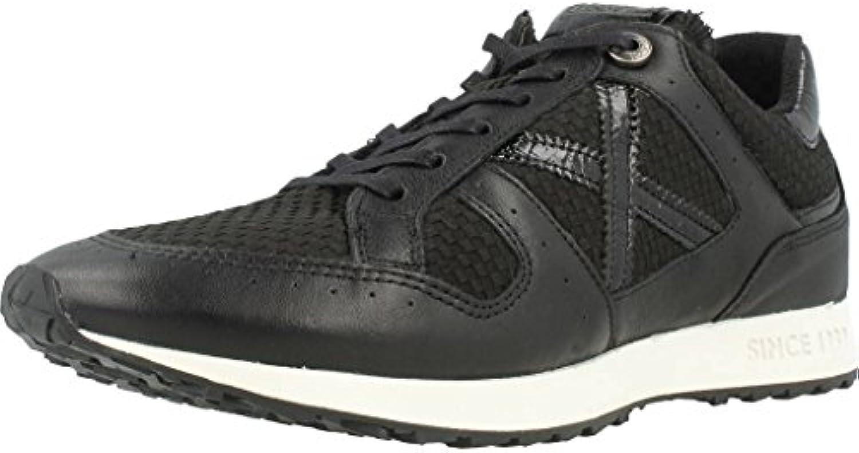 Uomo scarpa sportiva, Coloreee Nero Nero Nero , marca MUNICH, modelo Uomo Scarpa Sportiva MUNICH ARES Nero | Italia  af172e