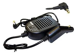 Panasonic ToughBook CF-C1 Compatible Laptop Power DC Adapter Car Charger