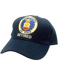 USAF Retired Cap, Navy